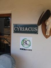 cyriacus