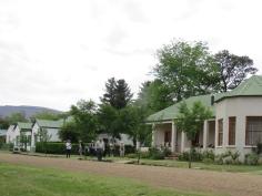 Dunn houses